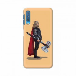 Buy Samsung Galaxy A7 2018 Lebowski Mobile Phone Covers Online at Craftingcrow.com