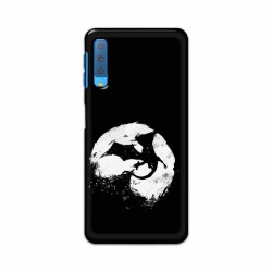Buy Samsung Galaxy A7 2018 Midnight Desolution Mobile Phone Covers Online at Craftingcrow.com