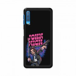 Buy Samsung Galaxy A7 2018 Wick Vs Underworld Mobile Phone Covers Online at Craftingcrow.com