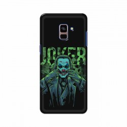 Buy Samsung Galaxy A8 Plus 2018 Be Happy Mobile Phone Covers Online at Craftingcrow.com