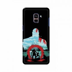 Buy Samsung Galaxy A8 Plus 2018 Boy Mobile Phone Covers Online at Craftingcrow.com