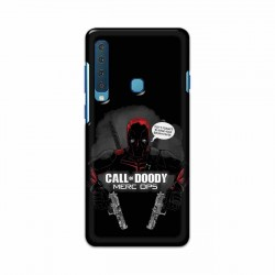 Buy Samsung Galaxy A9 2018 Call of Doody Mobile Phone Covers Online at Craftingcrow.com