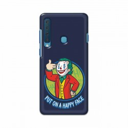 Buy Samsung Galaxy A9 2018 Comedian Boy Mobile Phone Covers Online at Craftingcrow.com