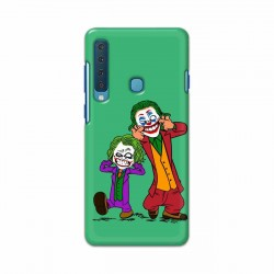 Buy Samsung Galaxy A9 2018 Dual Joke Mobile Phone Covers Online at Craftingcrow.com