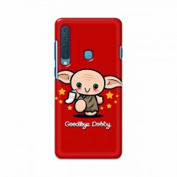 Buy Samsung Galaxy A9 2018 Goodbye Dobby Mobile Phone Covers Online at Craftingcrow.com
