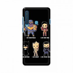 Buy Samsung Galaxy A9 2018 I am Everyone Mobile Phone Covers Online at Craftingcrow.com