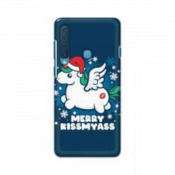 Buy Samsung Galaxy A9 2018 Merry Kissmass Mobile Phone Covers Online at Craftingcrow.com