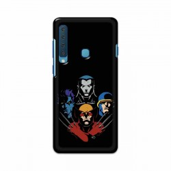 Buy Samsung Galaxy A9 2018 Mutant Rhapsody Mobile Phone Covers Online at Craftingcrow.com