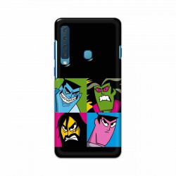 Buy Samsung Galaxy A9 2018 Pop Samurai Mobile Phone Covers Online at Craftingcrow.com
