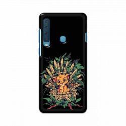 Buy Samsung Galaxy A9 2018 Real King Mobile Phone Covers Online at Craftingcrow.com