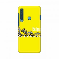 Buy Samsung Galaxy A9 2018 The Beetle Mobile Phone Covers Online at Craftingcrow.com