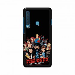 Buy Samsung Galaxy A9 2018 The Boys Mobile Phone Covers Online at Craftingcrow.com