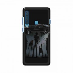 Buy Samsung Galaxy A9 2018 Wickard Mobile Phone Covers Online at Craftingcrow.com