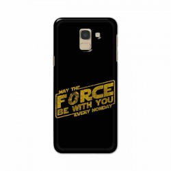 Buy Samsung Galaxy J6 2018 Force with you  Mobile Phone Covers Online at Craftingcrow.com