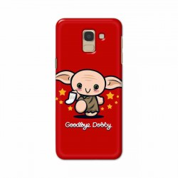 Buy Samsung Galaxy J6 2018 Goodbye Dobby Mobile Phone Covers Online at Craftingcrow.com