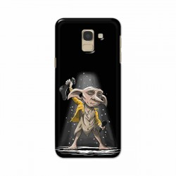 Buy Samsung Galaxy J6 2018 I want to be free  Mobile Phone Covers Online at Craftingcrow.com