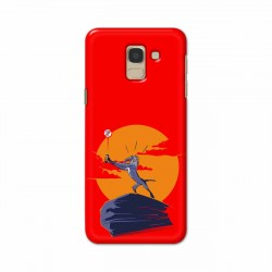 Buy Samsung Galaxy J6 2018 No Network Mobile Phone Covers Online at Craftingcrow.com