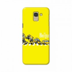 Buy Samsung Galaxy J6 2018 The Beetle Mobile Phone Covers Online at Craftingcrow.com