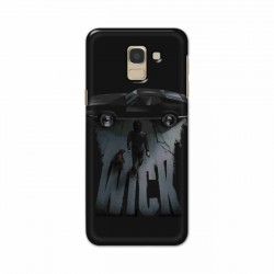 Buy Samsung Galaxy J6 2018 Wickard Mobile Phone Covers Online at Craftingcrow.com