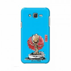 Buy Samsung Galaxy J7 Bonsai Groot Mobile Phone Covers Online at Craftingcrow.com