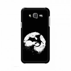 Buy Samsung Galaxy J7 Midnight Desolution Mobile Phone Covers Online at Craftingcrow.com