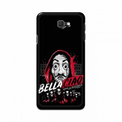 Buy Samsung Galaxy J7 Prime Bella Ciao Mobile Phone Covers Online at Craftingcrow.com