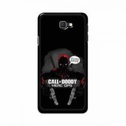 Buy Samsung Galaxy J7 Prime Call of Doody Mobile Phone Covers Online at Craftingcrow.com