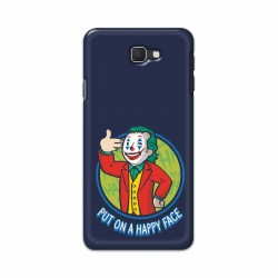 Buy Samsung Galaxy J7 Prime Comedian Boy Mobile Phone Covers Online at Craftingcrow.com