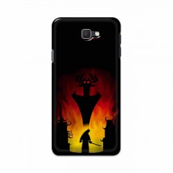Buy Samsung Galaxy J7 Prime Fight Darkness Mobile Phone Covers Online at Craftingcrow.com
