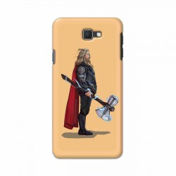 Buy Samsung Galaxy J7 Prime Lebowski Mobile Phone Covers Online at Craftingcrow.com