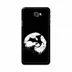 Buy Samsung Galaxy J7 Prime Midnight Desolution Mobile Phone Covers Online at Craftingcrow.com