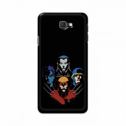 Buy Samsung Galaxy J7 Prime Mutant Rhapsody Mobile Phone Covers Online at Craftingcrow.com