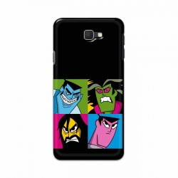 Buy Samsung Galaxy J7 Prime Pop Samurai Mobile Phone Covers Online at Craftingcrow.com