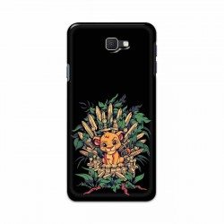 Buy Samsung Galaxy J7 Prime Real King Mobile Phone Covers Online at Craftingcrow.com