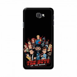 Buy Samsung Galaxy J7 Prime The Boys Mobile Phone Covers Online at Craftingcrow.com