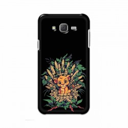 Buy Samsung Galaxy J7 Real King Mobile Phone Covers Online at Craftingcrow.com