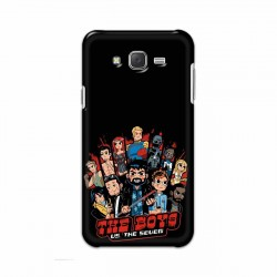 Buy Samsung Galaxy J7 The Boys Mobile Phone Covers Online at Craftingcrow.com