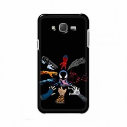 Buy Samsung Galaxy J7 Venom Wick Mobile Phone Covers Online at Craftingcrow.com