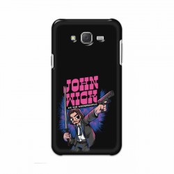 Buy Samsung Galaxy J7 Wick Vs Underworld Mobile Phone Covers Online at Craftingcrow.com