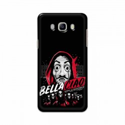 Buy Samsung Galaxy J8 Bella Ciao Mobile Phone Covers Online at Craftingcrow.com