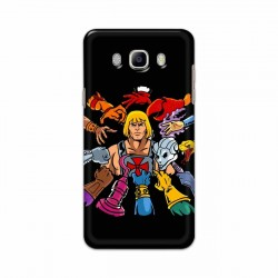 Buy Samsung Galaxy J8 He Wick Mobile Phone Covers Online at Craftingcrow.com