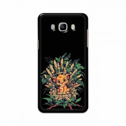 Buy Samsung Galaxy J8 Real King Mobile Phone Covers Online at Craftingcrow.com