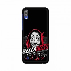 Buy Samsung Galaxy M10 Bella Ciao Mobile Phone Covers Online at Craftingcrow.com
