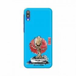Buy Samsung Galaxy M10 Bonsai Groot Mobile Phone Covers Online at Craftingcrow.com