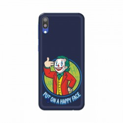 Buy Samsung Galaxy M10 Comedian Boy Mobile Phone Covers Online at Craftingcrow.com