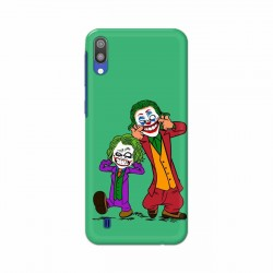 Buy Samsung Galaxy M10 Dual Joke Mobile Phone Covers Online at Craftingcrow.com