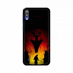 Buy Samsung Galaxy M10 Fight Darkness Mobile Phone Covers Online at Craftingcrow.com
