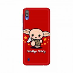 Buy Samsung Galaxy M10 Goodbye Dobby Mobile Phone Covers Online at Craftingcrow.com