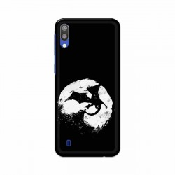Buy Samsung Galaxy M10 Midnight Desolution Mobile Phone Covers Online at Craftingcrow.com