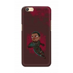 Oppo A57 - Black Panther  Image